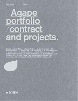 Agape-portfolio-volume-2